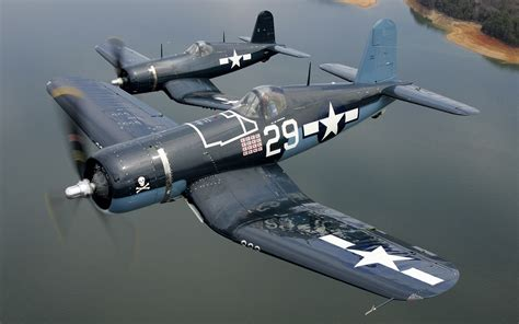 F4u Corsair Wallpaper Wallpapersafari
