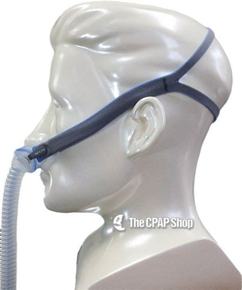resmed nasal pillows resmed airfit p10 nasal pillow cpap mask with headgear