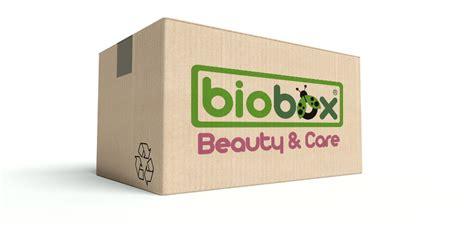 abonnement box cuisine biobox and care bestellen biobox bio und