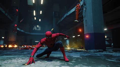 spider man ps spider man peter parker