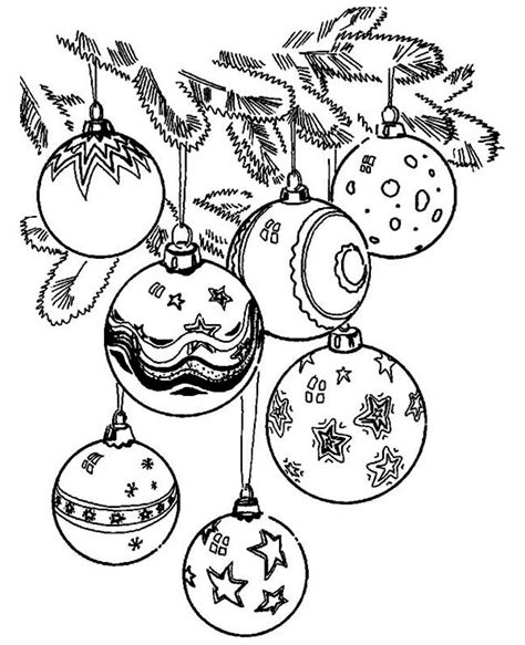 google printable christmas adult ornaments coloring pages ornaments printable the jinni