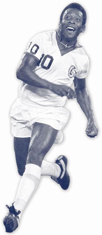 Soccer Hall Fame National Pele