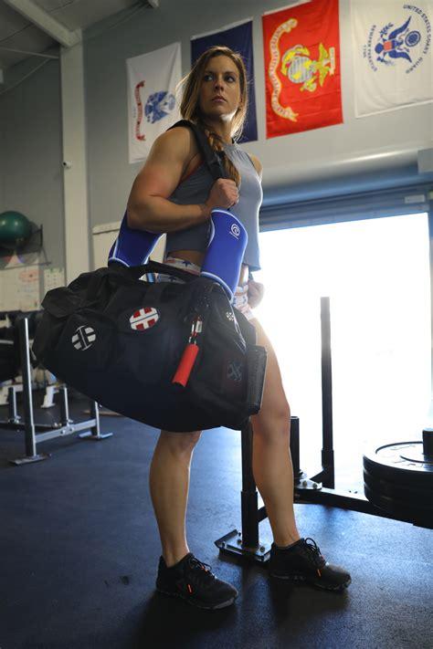Big Ass Duffle Bag - Endurance Apparel and Gear, LLC