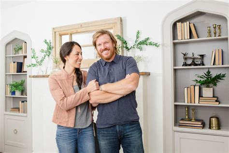 Joanna Gaines To Be Star Of 'fixer Upper' Spinoff Simplemost