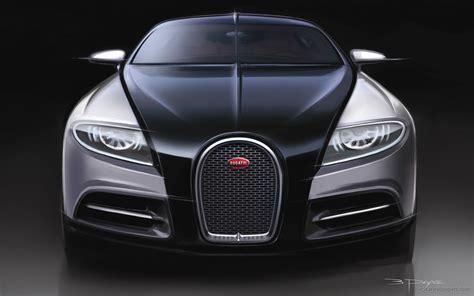Bugatti 16 C Galibier Concept 2 Wallpaper