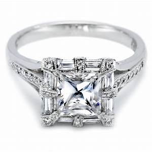 Kinds of wedding rings for women princess cut - Ring Review