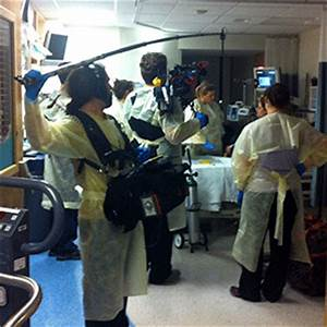 TV series set at St. Louis Children's Hospital to air ...