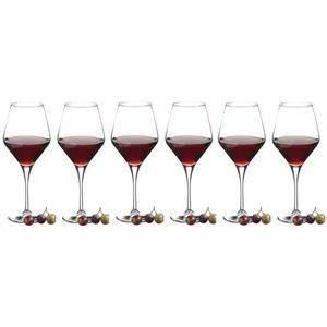 Verres à Vin Pas Cher : verre a vin 50 cl achat vente verre a vin 50 cl pas cher cdiscount ~ Teatrodelosmanantiales.com Idées de Décoration