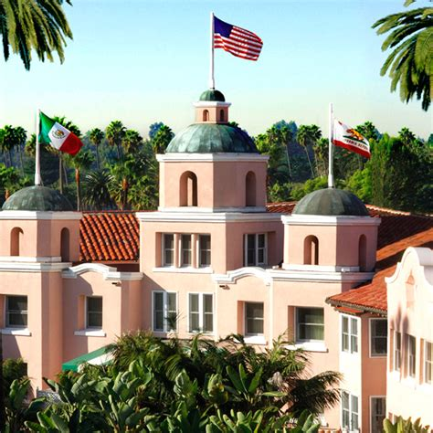 the beverly hills hotel los angeles area california 17
