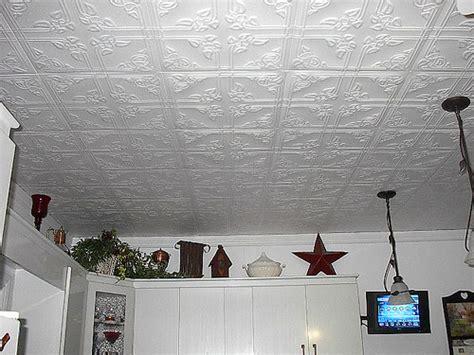 styrofoam polystyrene ceiling tiles flickr photo sharing