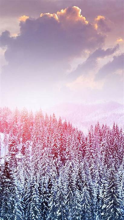 Iphone Girly Wallpapers Cool Winter Amazing Mac