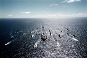 """Coronel Von Rohaut: """"Lincoln Carrier Strike Group"""""""
