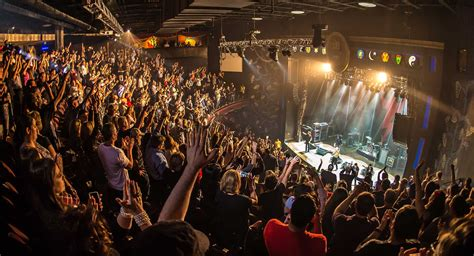 House Of Blues Dallas by Live Nation Special Events