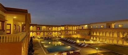 Jaisalmer Mahindra Club Resorts