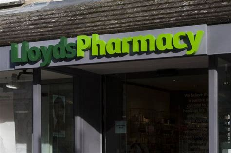 Lloyds Pharmacy by Paper Lloydspharmacy Claimed 12m In Incorrect Fees