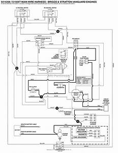 Briggs And Stratton 5 Hp Outboard Wiring Diagram