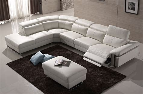 canape angle cuir buffle canap 233 d angle relax en cuir buffle italien de luxe relaxino blanc angle gauche mobilier priv 233
