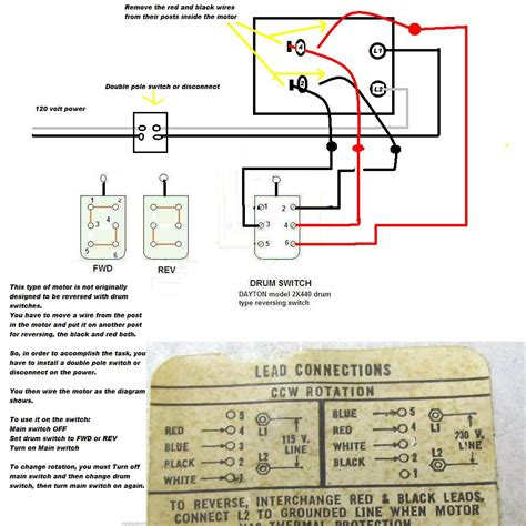 Trying Wire Westinghouse Motor Into