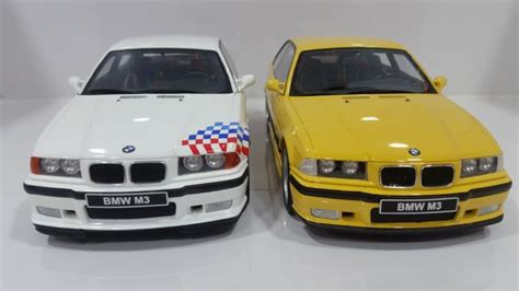 otto mobile scale  bmw   dakar yellow bmw