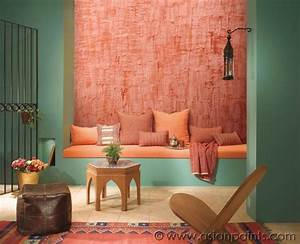 royale play stucco for living room interiors house With texture paints for living room
