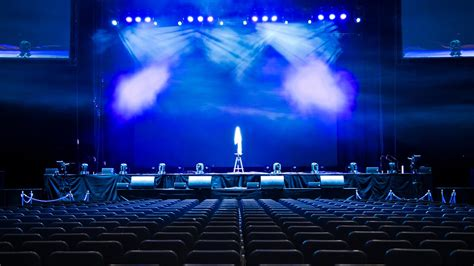 Set and Stage Solutions and Services from SXS Events