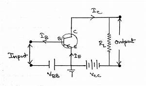 Draw The Circuit Diagram To Determine The Characteristics