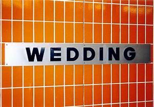 Weddingmelder Wochenschau 117 Weddingweiser