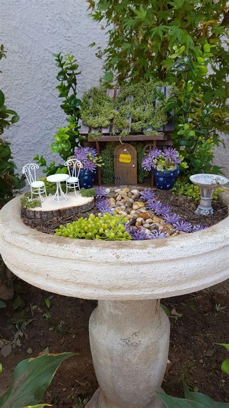 1000 ideas about bird baths on glass garden