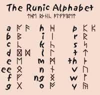 Southwood NorseMytho Group, The Runes of Norse Mythology