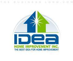 home remodeling logos images custom logo design