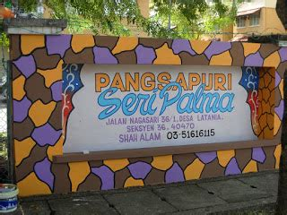 pelukis mural shah alam february