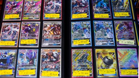 Free delivery and returns on ebay plus items for plus members. HUGE Pokemon Card Trade/Sale Binder   June 2017 - YouTube