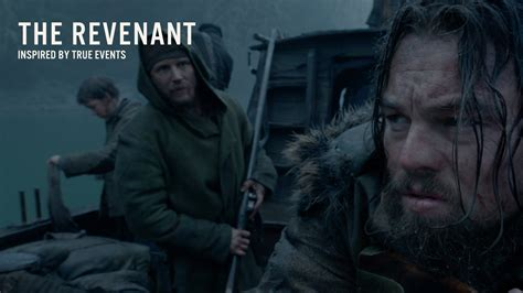 The Revenant Wallpapers High Resolution And Quality Download