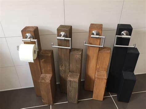 badezimmer aktion toilettenpapierhalter klein dein holzpferdeshop de