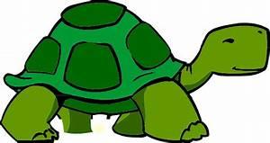 Green Turtle Clip Art at Clker.com - vector clip art ...