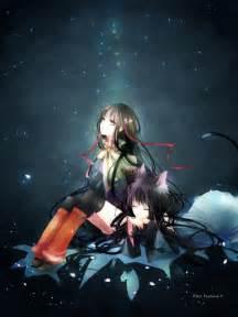 Anime Girl Pixiv Fantasia