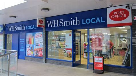 local bureau fryern arcade wh smith local post office open chandler