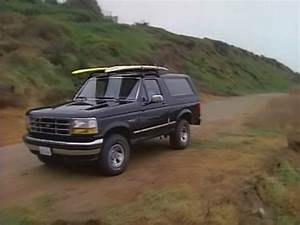 2001 Ford Bronco - news, reviews, msrp, ratings with amazing images