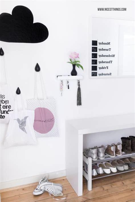 Garderoben Ideen Für Schmalen Flur by Die Besten 25 Schmaler Eingangsbereich Ideen Auf