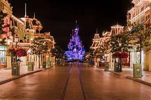 Disneyland Paris 2017 Trip Planning Guide