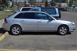 2005 Chevrolet Malibu Maxx  U00e2 Pictures  Information And