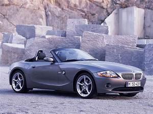 2002 BMW Z4 History, Pictures, Value, Auction Sales