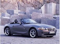 2002 BMW Z4 conceptcarzcom