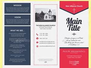 20 nice church brochure templates psd indesign desiznworld for Church brochure ideas