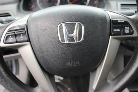 Maybe you would like to learn more about one of these? Pre-Owned 2010 Honda Accord LX-P 2.4 4D Sedan in Auburn #L10046A   Auburn Volkswagen