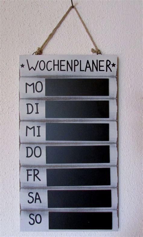 Kreidetafel Zum Aufhängen by 2 Wahl Memotafel Tafel Wochenplaner Kreidetafel