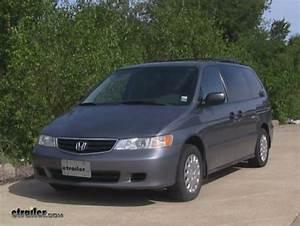 2002 Honda Odyssey T