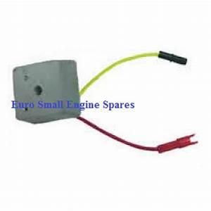 Replacement Briggs And Stratton Voltage Regulator 2 Wire