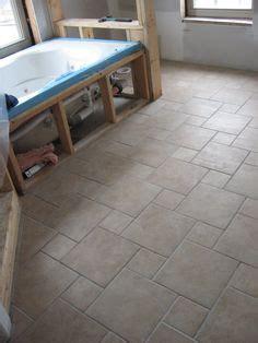 granite kitchen flooring shop style selections ivetta white glazed porcelain floor 1294