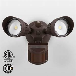 Top 10 Best Outdoor Motion Sensor Lights In 2018